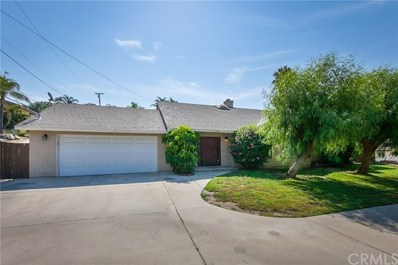 11549 Reche Canyon Road, Colton, CA 92324 - MLS#: EV17166592