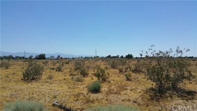 0 Montezuma, Adelanto, CA  - MLS#: EV17168894
