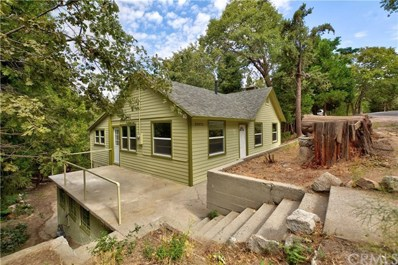 29072 Hook Creek Road, Lake Arrowhead, CA 92321 - MLS#: EV17172507