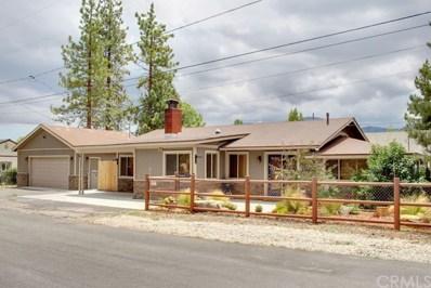 908 Myrtle Avenue, Big Bear, CA 92314 - MLS#: EV17172510