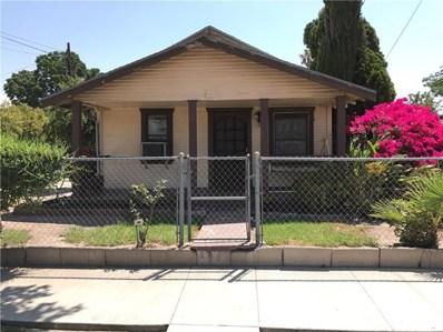 779 I Street, San Bernardino, CA 92410 - MLS#: EV17173130