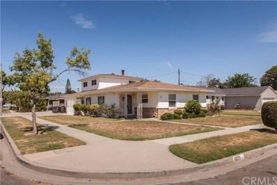 6271 Knight Avenue, Long Beach, CA 90805 - MLS#: EV17173339