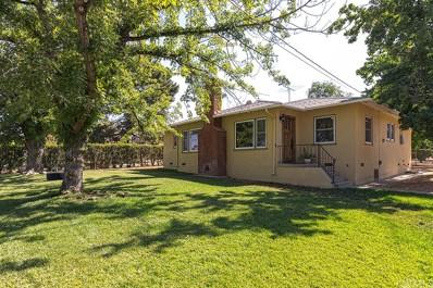 12403 Adams Street, Yucaipa, CA 92399 - MLS#: EV17174238