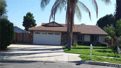 12740 Sandburg Way, Grand Terrace, CA 92313 - MLS#: EV17174509