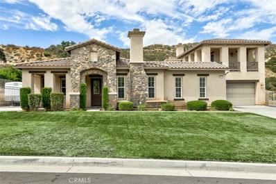 13907 Meadow View Lane, Yucaipa, CA 92399 - MLS#: EV17177056