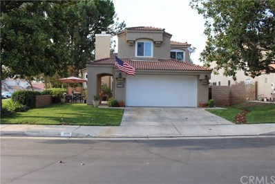 1178 Via San Remo, Redlands, CA 92374 - MLS#: EV17179294