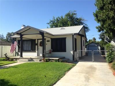 4190 Highland Place, Riverside, CA 92506 - MLS#: EV17179495