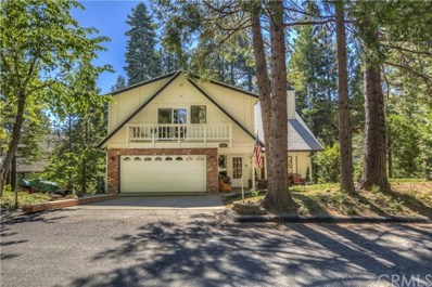 267 Chippewa Lane, Lake Arrowhead, CA 92352 - MLS#: EV17179545