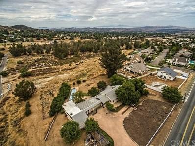 36009 Oak Glen Road, Yucaipa, CA 92399 - MLS#: EV17180134