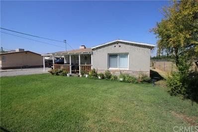 2248 S Gardena Street, San Bernardino, CA 92408 - MLS#: EV17181974