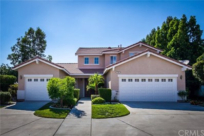 7686 Alta Vista, Highland, CA 92346 - MLS#: EV17182059