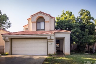 1174 Via San Remo, Redlands, CA 92374 - MLS#: EV17182696