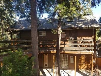 533 Rose Lane, Twin Peaks, CA 92352 - MLS#: EV17183907