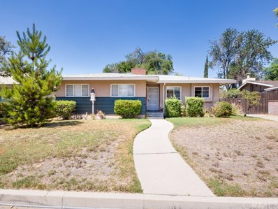 3256 Wall Avenue, San Bernardino, CA 92404 - MLS#: EV17185073
