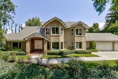 30580 Mirasol Drive, Redlands, CA 92373 - MLS#: EV17186134