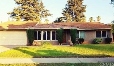1003 Lolita, Redlands, CA 92373 - MLS#: EV17186211