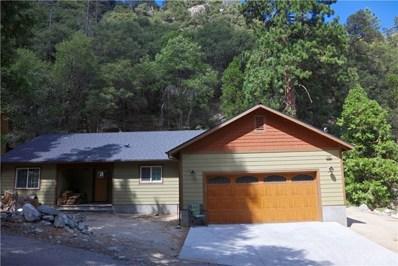 9432 Canyon Drive, Forest Falls, CA 92339 - MLS#: EV17186706