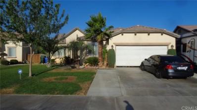 14541 Springdale Circle, Adelanto, CA 92301 - MLS#: EV17187445