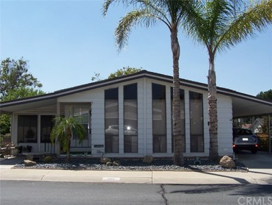 1333 Medallion Street, Redlands, CA 92374 - MLS#: EV17188088
