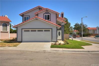 1424 Aurora Lane, San Bernardino, CA 92408 - MLS#: EV17189318