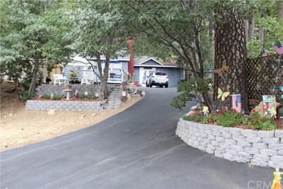 22011 Crest Forest Drive, Cedarpines Park, CA 92322 - MLS#: EV17189456
