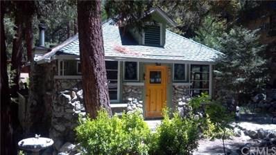 41052 Oak Drive, Forest Falls, CA 92339 - MLS#: EV17190332