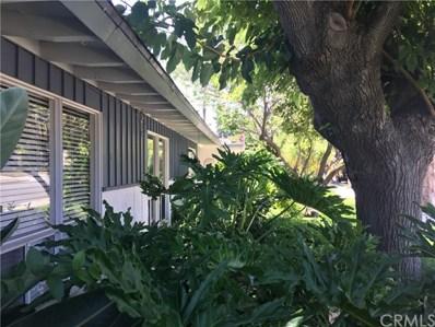 621 Monterey Street, Redlands, CA 92373 - MLS#: EV17191525
