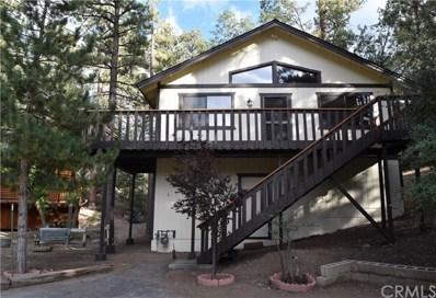 991 Villa Grove Avenue, Big Bear, CA 92314 - MLS#: EV17192485
