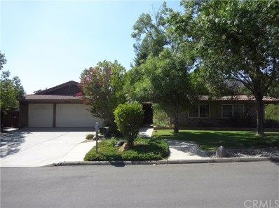 9335 Beauview Drive, Cherry Valley, CA 92223 - MLS#: EV17192668