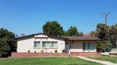 527 Lytle Street, Redlands, CA 92374 - MLS#: EV17192927