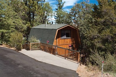 738 Villa Grove Avenue, Big Bear, CA 92314 - MLS#: EV17194562