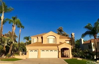 7233 Winterwood Lane, Highland, CA 92346 - MLS#: EV17194768