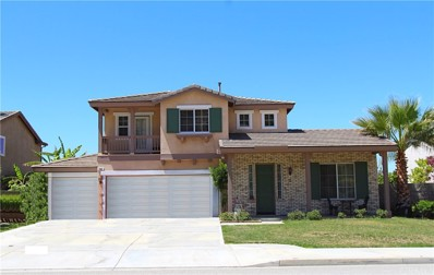 7002 Pleasant View Lane, Highland, CA 92346 - MLS#: EV17194872