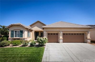 718 Stargazer Street, Beaumont, CA 92223 - MLS#: EV17195044