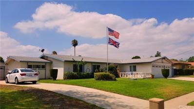 6296 Apple Avenue, Rialto, CA 92377 - MLS#: EV17195243