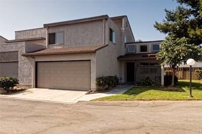 362 N Via Marsala, Anaheim, CA 92806 - MLS#: EV17196532