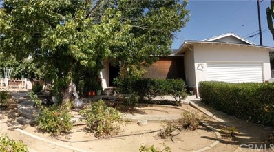 11961 Douglas, Yucaipa, CA 92399 - MLS#: EV17197740