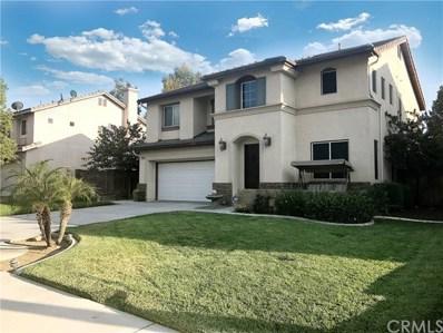 28581 Cherokee Rose Drive, Highland, CA 92346 - MLS#: EV17198607