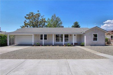 8550 Palmetto Avenue, Fontana, CA 92335 - MLS#: EV17198666