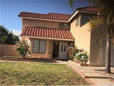 24254 Millsap Drive, Moreno Valley, CA 92553 - MLS#: EV17198941