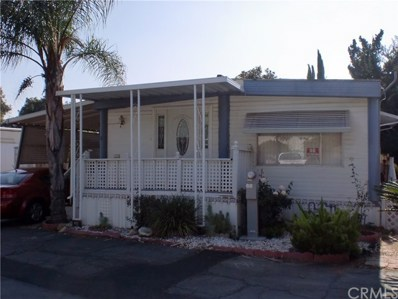 35080 Chandler Avenue UNIT 68, Calimesa, CA 92320 - MLS#: EV17199340