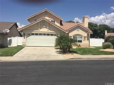 34840 Tara Lane, Yucaipa, CA 92399 - MLS#: EV17199625