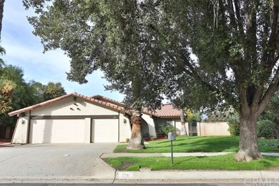 138 Carmody Court, Redlands, CA 92373 - MLS#: EV17199772