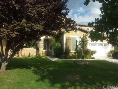 34219 Pinehurst Drive, Yucaipa, CA 92399 - MLS#: EV17200440