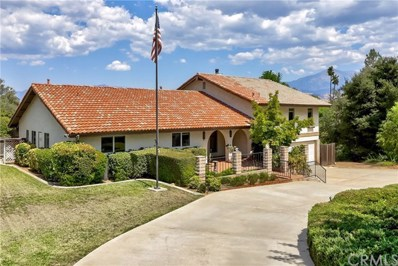 30382 E Sunset Drive S, Redlands, CA 92373 - MLS#: EV17201154