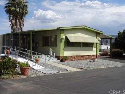 2200 W Wilson UNIT 24, Banning, CA 92220 - MLS#: EV17201364