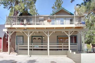 39038 Bayview Lane, Big Bear, CA 92315 - MLS#: EV17202302