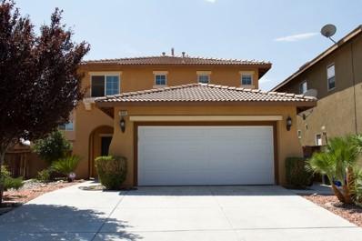 14381 Moon Valley Street, Victorville, CA 92394 - MLS#: EV17202321