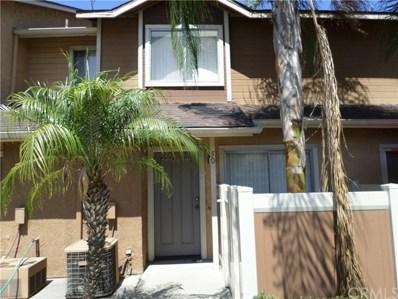 1460#50 Kendall Drive, San Bernardino, CA 92407 - MLS#: EV17204192
