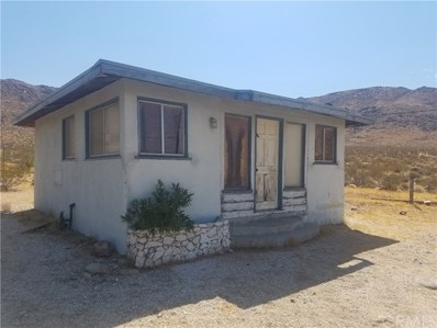 25601 Via Vista Road, Apple Valley, CA 92307 - MLS#: EV17205051